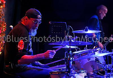 "Gary ""Shadowhawk"" Ellis, Steve Allen - Boa Constrictors"
