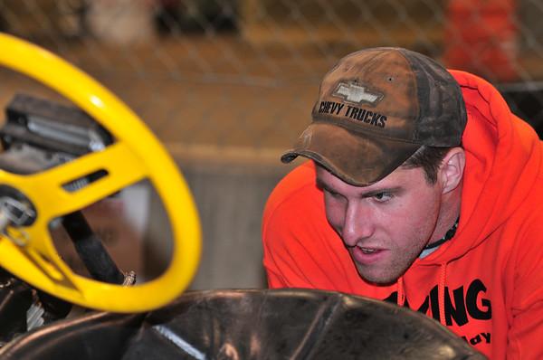 Midwest Indoor Racing Series 2013