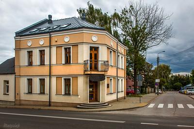 Izba Pamięci Rodziny Maklakiewiczów w Mszczonowie ©Agata Katafiasz-Matysiak
