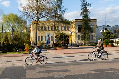 Miejski Ośrodek Pomocy Społecznej w Mszczonowie ©Agata Katafiasz-Matysiak