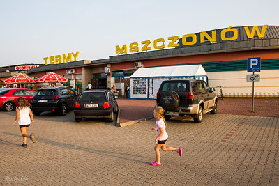 Termy Mszczonów ©Agata Katafiasz-Matysiak