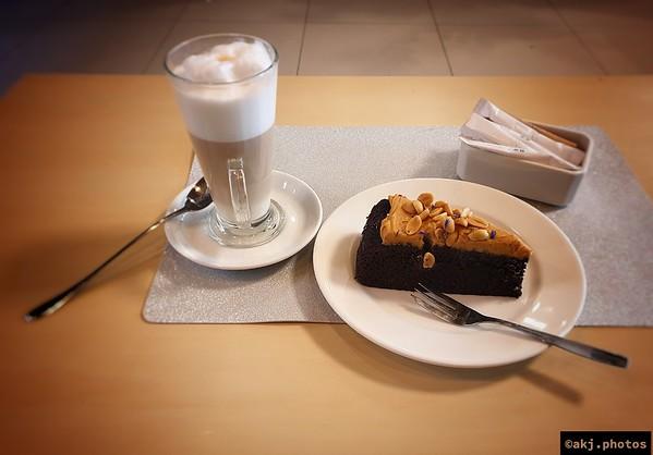 Cafe Równik we Wrocławiu