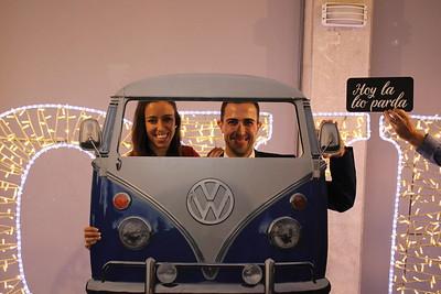 Miguel  & Mari carmen 7/12/2019