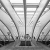 Station van Luik-Guillemins