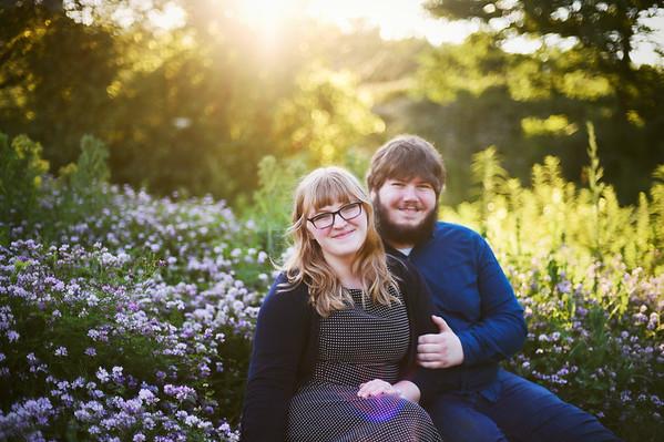 Mikaela & Patrick [engagement]