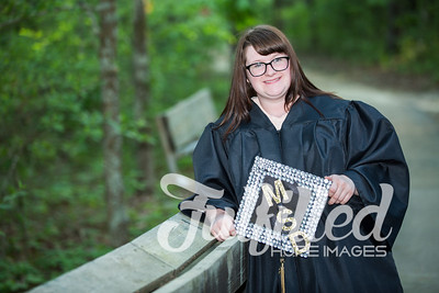 Mikayla Duffel Cap and Gown Session (26)
