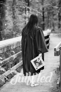 Mikayla Duffel Cap and Gown Session (22)