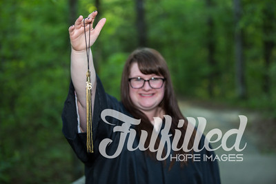 Mikayla Duffel Cap and Gown Session (30)