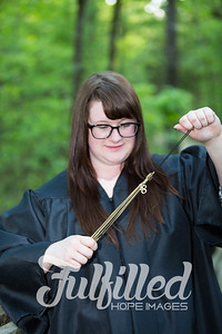 Mikayla Duffel Cap and Gown Session (29)