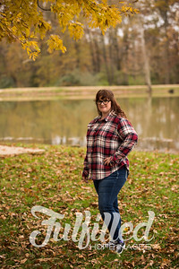 Mikayla Duffel Fall Senior Session (16)