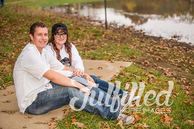 Mikayla Duffel Fall Senior Session (28)