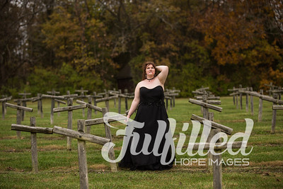 Mikayla Duffel Fall Senior Session (37)