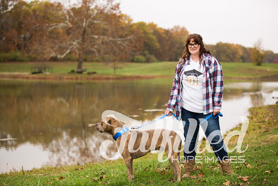 Mikayla Duffel Fall Senior Session (6)