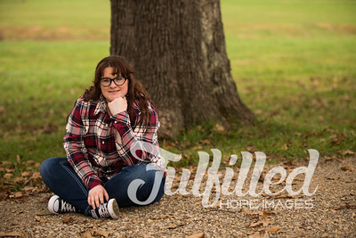 Mikayla Duffel Fall Senior Session (14)