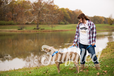 Mikayla Duffel Fall Senior Session (5)