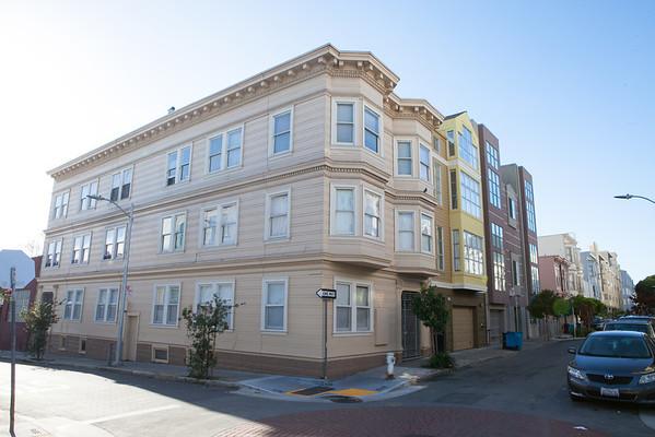 547 Natoma Street, San Francisco