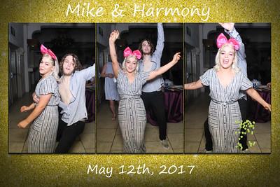 Mike & HArmony