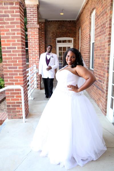 Mike + Martha : The Wedding