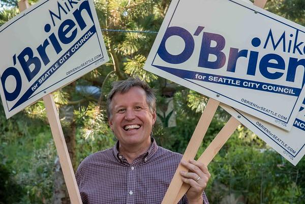 Mike O'Brien  7-1-2015
