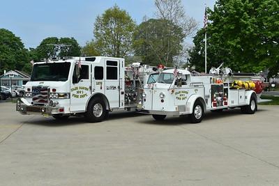 Apparatus Shoot- CFPA Spring Trip, New Jersey - 5/4/19