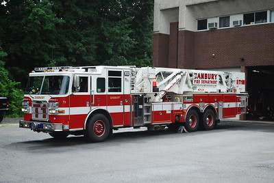 Apparatus Shoots - Danbury & Newtown, CT - 7/7/19