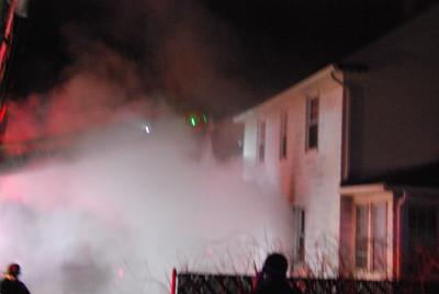 House Fire - 15 Murray Street, Meriden, CT - 1/05/19