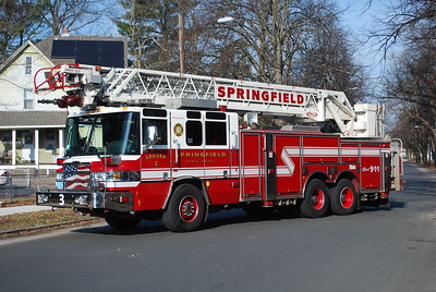 Apparatus Shoot - Springfield, MA - 4/14/18