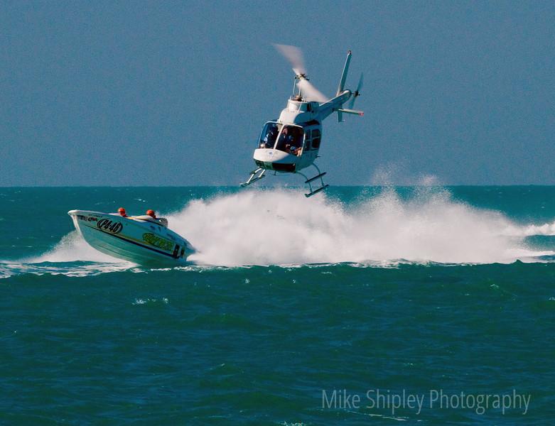 Power Boat Championship, Key West, FK