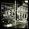 Carousel, Florence, June 8, 2011.