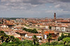 View of the city from Piazzale Michelangelo.<br /> <br /> Florence_MC_06092011_005