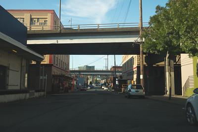 Portland Alleys