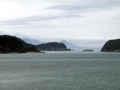 Glacier Bay 2003-07-31