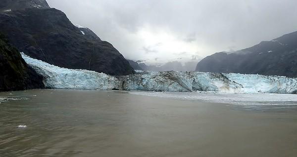 Glacier Bay 2014-09-19