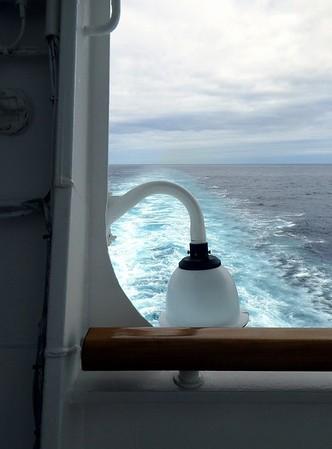 2016-09-18/20 - At Sea