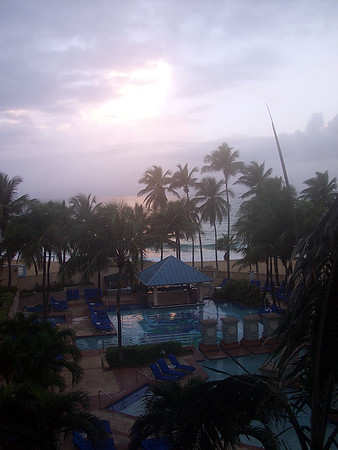 2004-12-12 San Juan, Embarkation