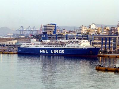 Piraeus 2013-05-18