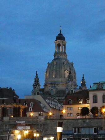 2016-06-13 Meissen to Dresden