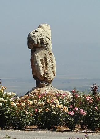 Kfar Giladi 2000-04-28