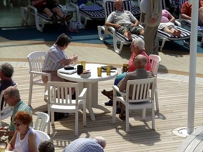 At Sea 2006-06-18