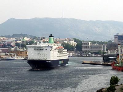 Stavanger 2006-06-19