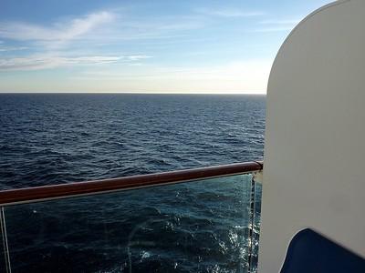 2010-12-06 At Sea