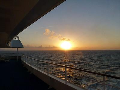 At Sea 2012-12-11/12