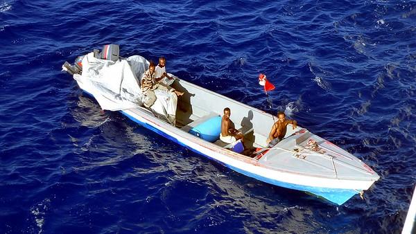 At Sea 2012-12-17