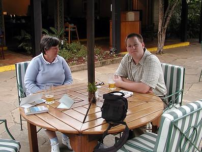 Nairobi 2001-08-09