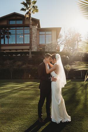 Mike and Tia :: Sacramento Wedding photographer Kate Fretland