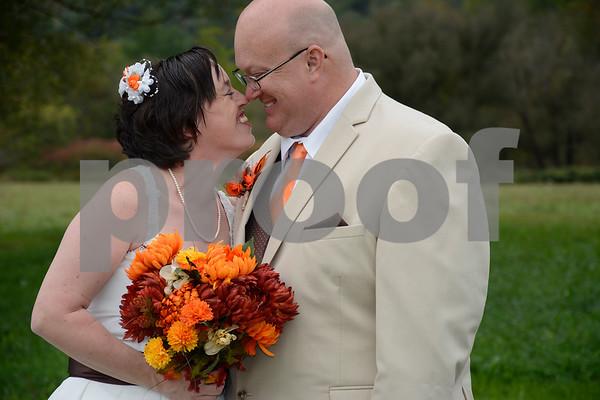 Mike&Wendy Brown Wedding 10/1/16