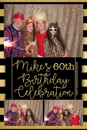 Mike's 60th