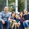 Hochschild Family 2017