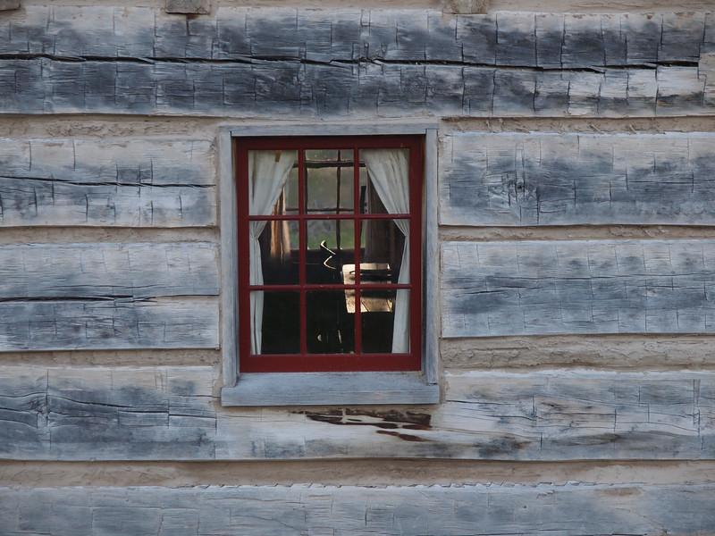 Joseph Smith Cabin