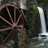 Grist Mill, Boston